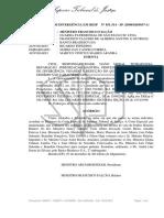 Ementa Resp 951.514 Sp