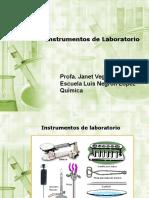Presentación Instrumentos   de Laboratorio.pptx
