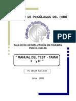 02 MANUAL DEL TAMAI II y III 2009.doc