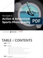Guide Action Adventure Sports Photography