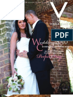 v3mag Wedding 2010 Website
