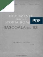1821, vol 3