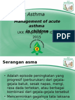 2nd Topic-Management of Acute-ED 20MEI