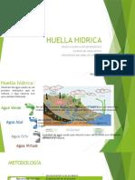 Huella Hidrica