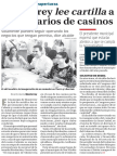 12-08-16 Monterrey lee cartilla a propietarios de casinos
