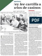 12-08-16 Monterrey lee cartilla a propietarios de casinos