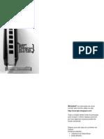 Super Mini Coletânnea de Cifras Para Gaita - 1 - Digital
