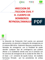 Presenter-Reynosa Civil Protection-Emergency Response Capabilities