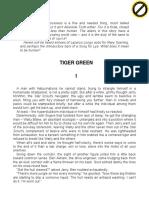 [Dickson Gordon R] Dickson, Gordon - Tiger Green(BookFi)