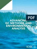 Advancing GC Method and Enviromental Analisys