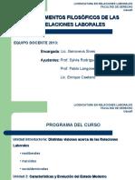 2013 Primera Clase