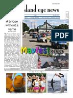 Island Eye News - May 28, 2010
