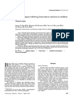 Epilepsy surgery following brain tumor resection in children.pdf