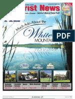 Az Tourist News -August 2004