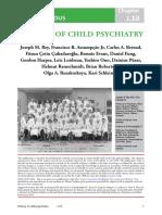 J.10 History Child Psychiatry 2015