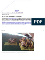 2 6-Sided Dice »Blog Archive» Drums and Shakos Large Battles 1861-1865 ACW