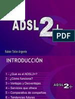 ADSL2+