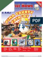 Az Tourist News -April 2007