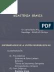 01 04 Usmp Miopatía -Miastenico- Paralisis Facial Ex