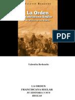 La Orden franciscana Seglas su historia y sus reglas.pdf