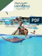 Presentacion Riviera Maya Experience 3