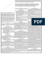 Normativo de Evaluación Del Rendimiento Académico Usac