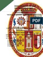 Informe Ensayo Triaxial