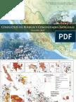 Conflictos en Pueblos y Comunidades Indígenas de México (Una Aproximación- Diciembre 2015)