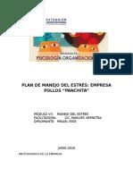 Manejo Del Estress