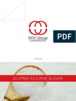 MW Commodities Catalog