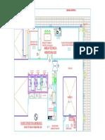 32 LAM PLANTA TERCER PISO AreaTec Hemodialisis-Model