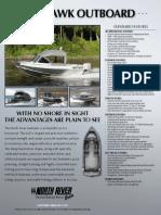 Seahawk Outboard 2015