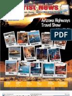 Az Tourist News - May 2009