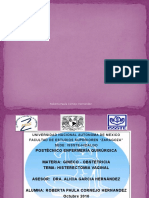 Histerectomia Vaginal II