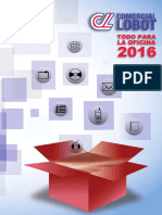 Catalogo General Ofimatica 2016