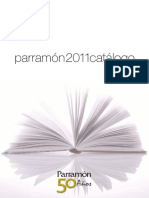 Catalogo Pad Musica