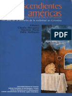CLAUDIA MOSQUERA ET AL- Afrodescendientes en las americas.pdf