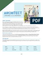 Iggy Peck Architect Teaching Guide