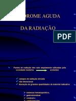 200906041006590-Sindromes Da Radiacao