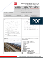 SGI-PR-SSM-XXX Procedimiento Estandar de Trabajo Seguro (PETS)_ Colocacion de Encofrado (2)