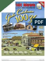 Az Tourist News -February 2007