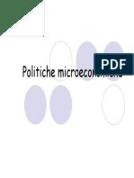 5 Politiche Micro
