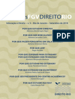 Cadernos Fgv Direito Rio Vol. 5