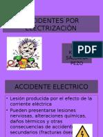 ACCIDENTES POR ELECTRIZACIÓN.pptx