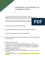 Preguntar Conversatorio Reformas Borbónicas-mon y Velarde