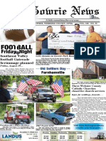 Aug 17th Pages - Gowrie