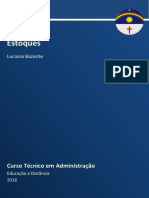 Caderno ADM (Estoques 2016)