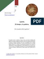Dialnet-AgustinElTiempoYLaPalabra-3579933