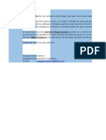 Conversión Archivo Plano Contabilidad