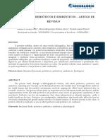 Camila de araújo Stefe et al - Probióticos, prebióticos e simbióticos - artigo de revisão.pdf